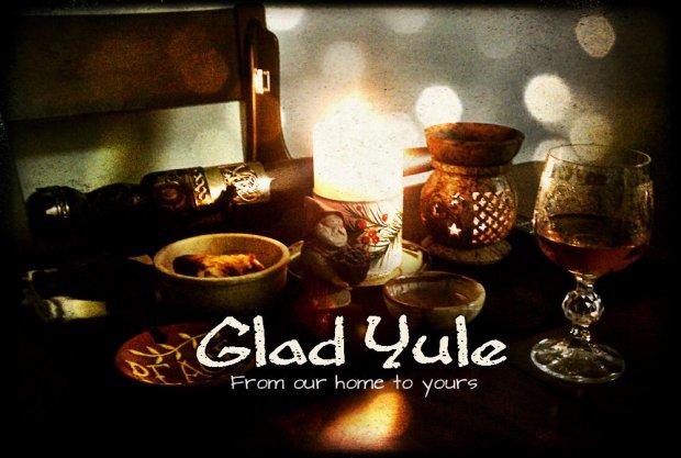 Glad Yule 4a