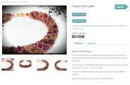 Crystal City Lights 2