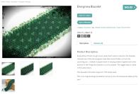 Evergreen Bracelet