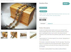 Stackers Duo Bracelet
