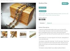 Stackers Duo Bracelet