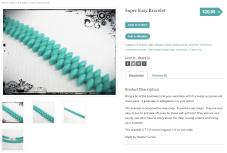 Super Easy Bracelet 2