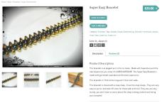 Super Easy Bracelet