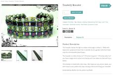 Tenderly Bracelet